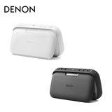 日本【DENON】DSB-200 可攜式無線藍牙喇叭 黑/白 兩色