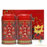 【允芳茶園】頂級烏龍茶系列 - 紅烏龍茶-可冷泡 (2入/150g)