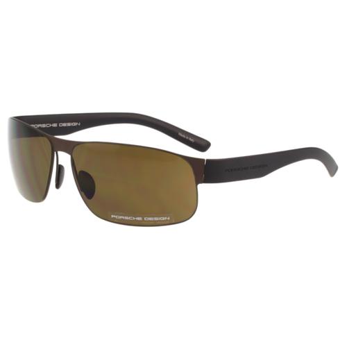 Porsche Designs 保時捷- 太陽眼鏡(咖啡色)