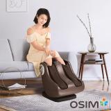 OSIM uPhoria Warm 暖足樂OS-338 黑灰色