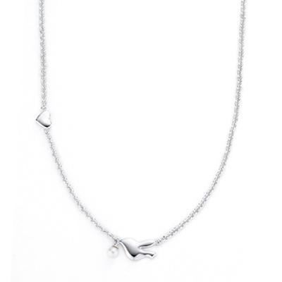 【YUME】幸福青鳥項鍊