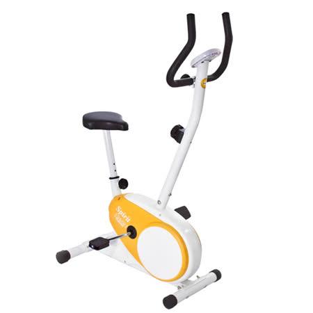 【BIKEDNA】JT-595 有氧磁控 海豚立式健身車