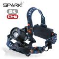 SPARK 28W亮度變焦頭燈_SLC-25W090