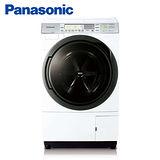 Panasonic 國際牌 日本製10.5公斤洗脫烘滾筒洗衣機 NA-VX73GL(左開)