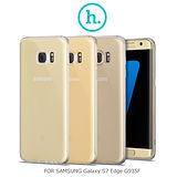 hoco SAMSUNG Galaxy S7 Edge G935F 輕系列 TPU 套