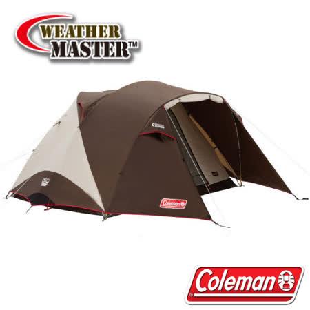 美國Coleman 氣候達人 BREATHE圓頂帳篷