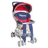 【孩子國】三用背架車/手推車.可當機車椅