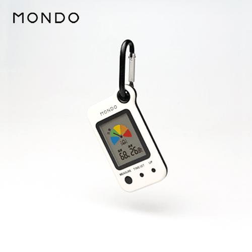 【必翔銀髮】MONDO Heat防中暑指數計(攜帶型)
