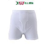 BVD純棉平口褲(M~XL)