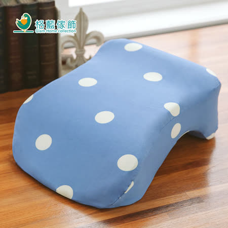 格藍 涼感舒壓午睡枕(三色)
