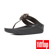 FitFlop™-(女款)BLOSSOM™ II-黑色
