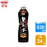 【愛健】黑豆多酚黑豆水530ml(24入/箱)