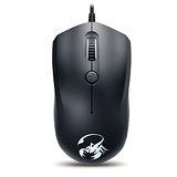 GX Gaming M6-400 電競光學滑鼠