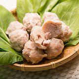 《極鮮配》芋角鮮肉丸(200g±10%/包)-10包入
