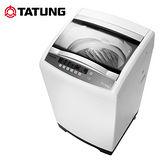 【促銷】TATUNG大同10.5KG定頻洗衣機 TAW-A105A 送安裝