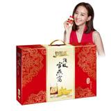 白蘭氏 頂級官燕窩-冰糖(70g/6入+養蔘飲2入)