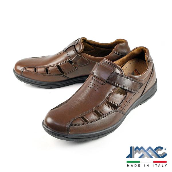 IMAC 輕量氣墊休閒涼鞋