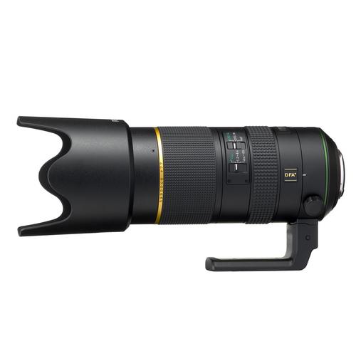 PENTAX HD DFA 70-200mm F2.8 ED DC AW (公司貨)