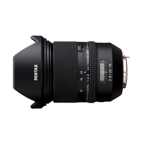 PENTAX HD DFA 24-70mm F2.8 ED SDM WR (公司貨)
