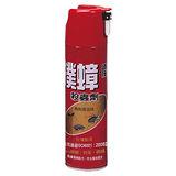 《撲蟑-優》自動噴霧殺蟲劑 (550ml) 24入裝