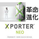 《日本 XPORTER NEO》運動手機彈力繩背帶