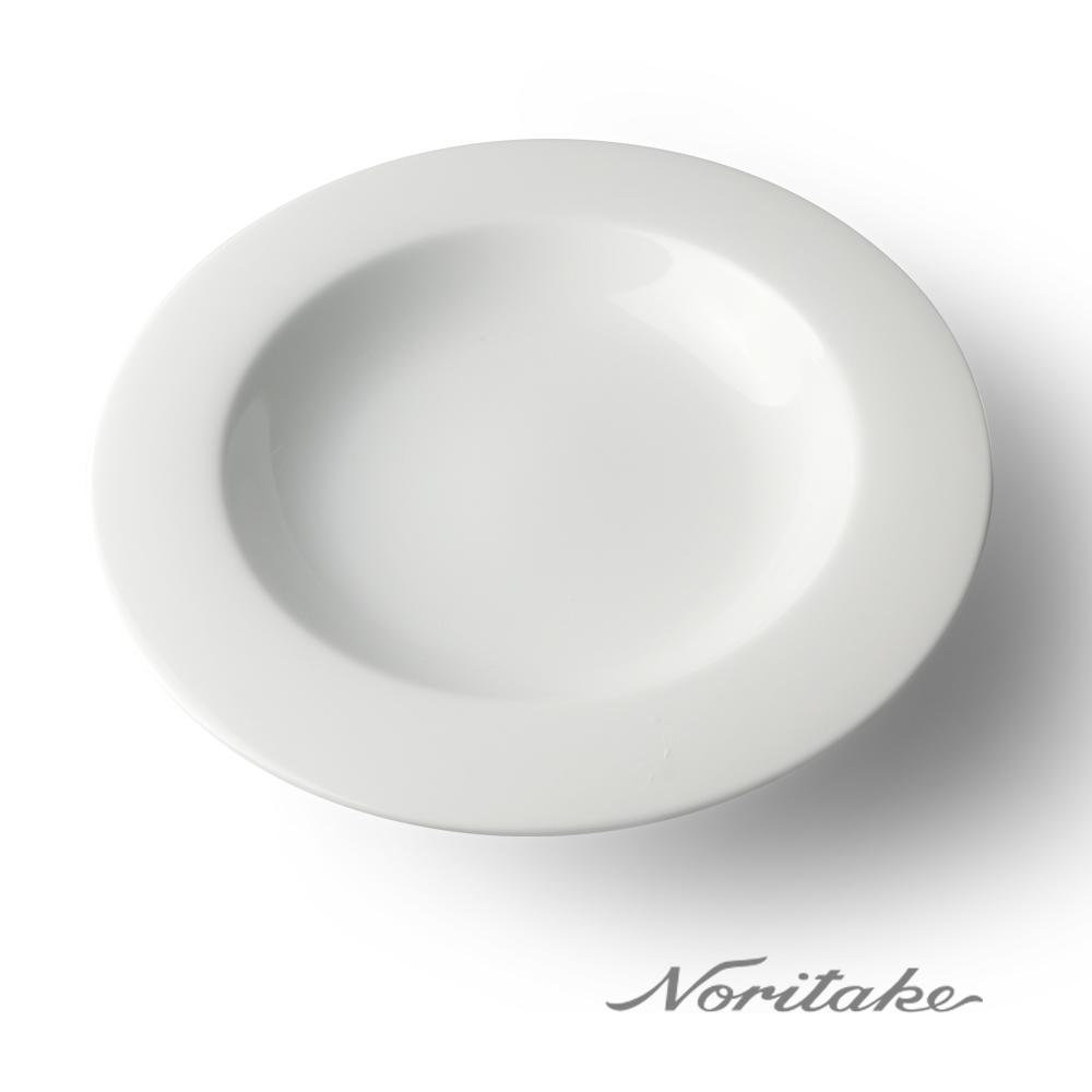 【NORITAKE】詩羅恩義大利麵盤(28cm)