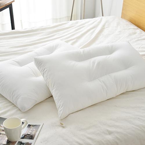義大利La Belle《高效透氣抑菌水洗枕》二入