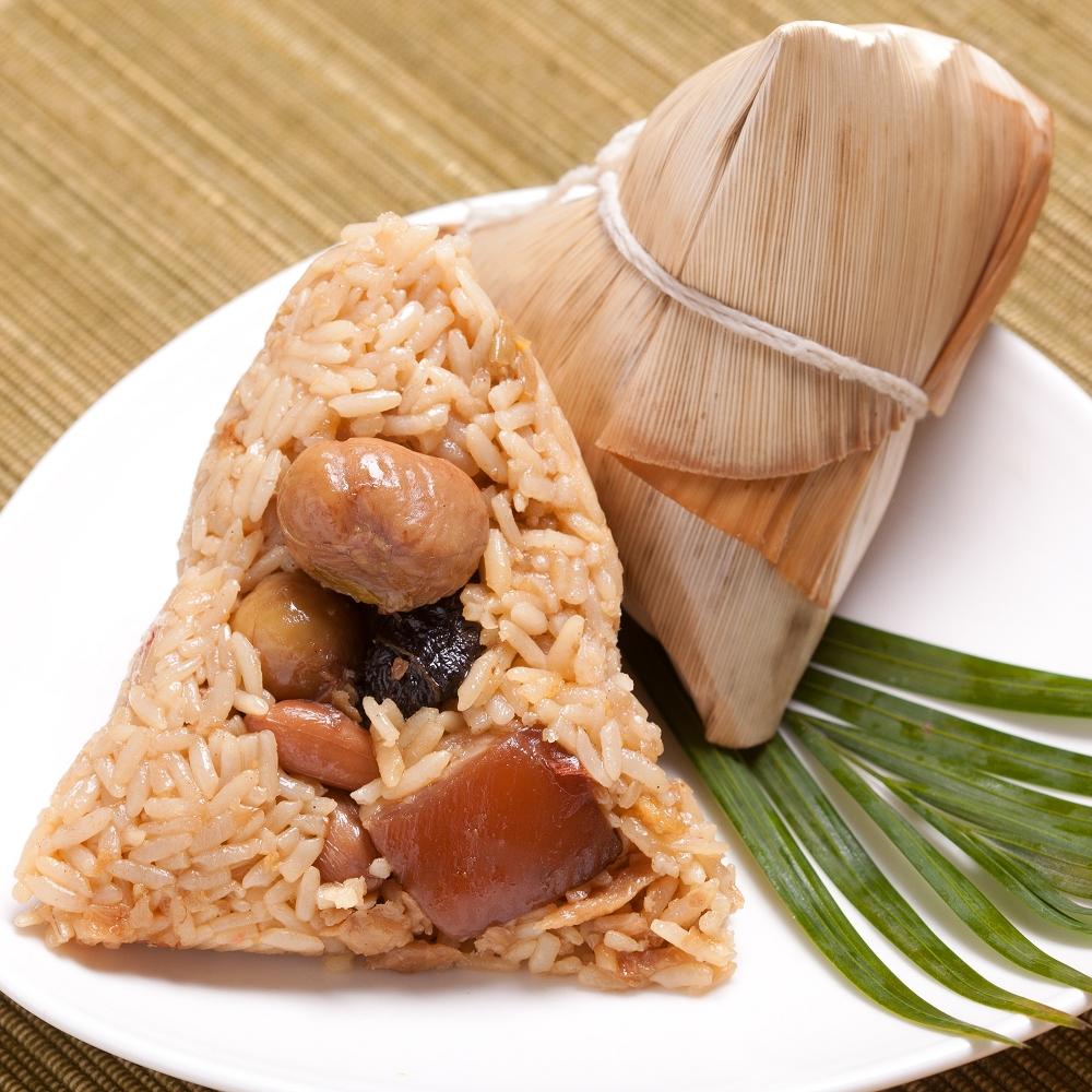 台灣好粽 傳統北部粽5粒