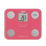 TANITA 七合一自動辨識體脂肪計BC751(粉紅)