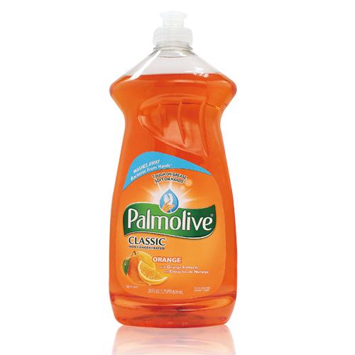 PALMOLIVE柑橘抗菌洗碗精828ml