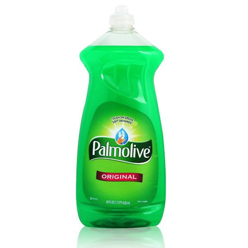 PALMOLIVE洗碗精828ml