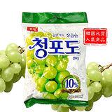 韓國 樂天青葡萄糖 128g