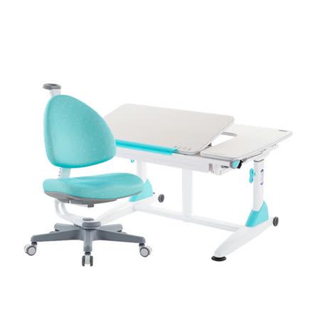 大將作G6 Plus-XS 兒童成長桌椅組(BABO椅)