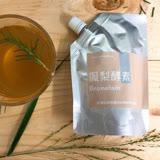 【一畝田】南投土鳳梨古法釀製酵素2包組(180ml/包)