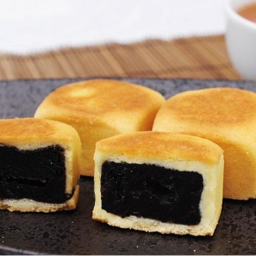 (白鵝山腳普一食品) 棗泥酥(10入)