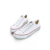 Converse 女鞋 休閒鞋 白-M7652C