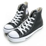 Converse 女鞋 休閒鞋 黑132170C