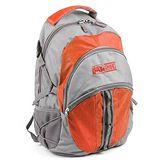 犀牛RHINO School Plus 休閒電腦兩用背包(25公升) 橘