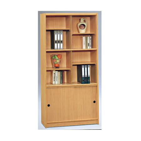 蘿賓3x6尺組合書櫃A