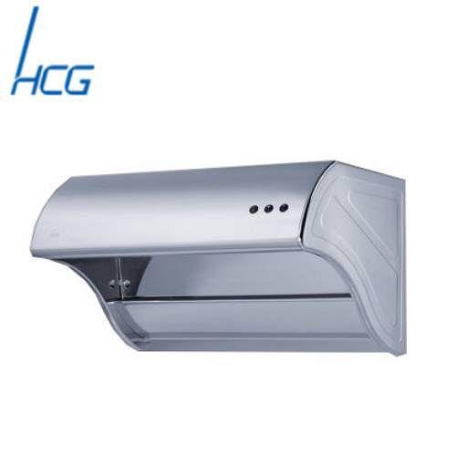 和成 HCG SE685SL 直立可拆式排油煙機 80CM