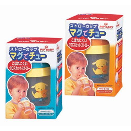 【PIP BABY】親親練習水杯~1入