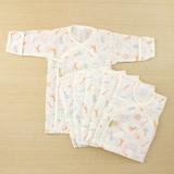 【愛的世界】MYBABY 我的春天花園系列鬆緊帶純棉碎花短褲/3~4歲-台灣製-