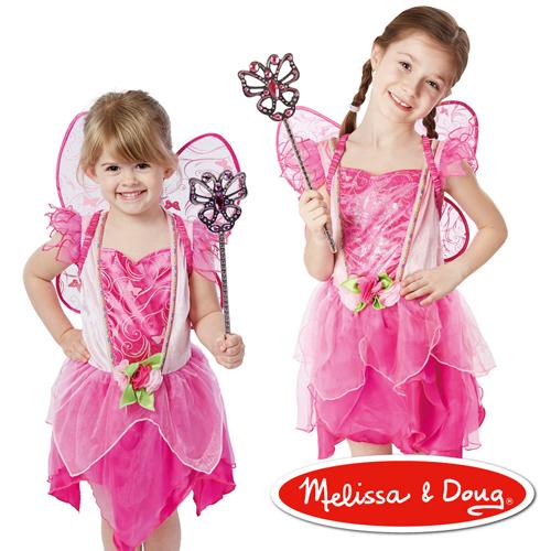 美國瑪莉莎 Melissa & Doug 角色服裝 - 花仙子