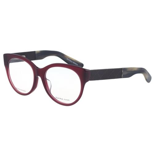 BOTTEGA VENETA光學眼鏡 (紅色)BV312F