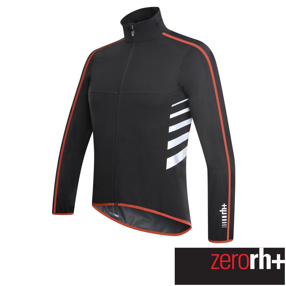 ZeroRH+ 義大利專業AIRX RAIN SHELL專業防水風衣(男) SSCU369