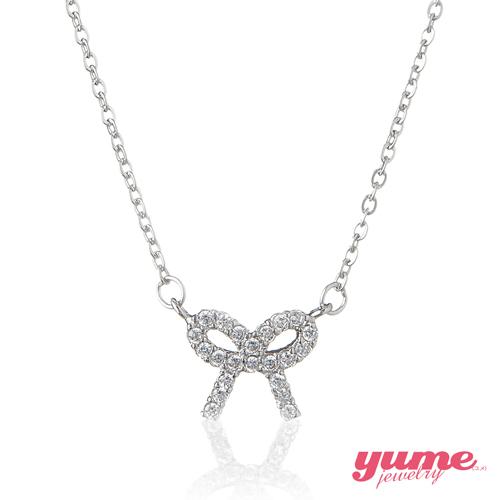 【YUME】幸福小物項鍊