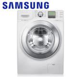 SAMSUNG三星 12公斤3D魔力泡泡淨滾筒洗衣機 WF1124XBC/XTW