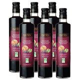 【法國艾米爾諾耶】100%有機義大利摩地納陳年巴薩米克醋(6入/箱)
