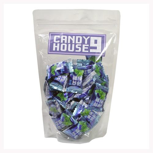 《CANDY HOUSE 9》薄荷喉糖(200g)