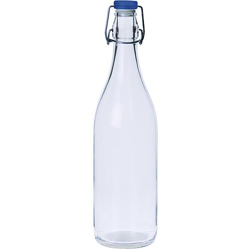 《EXCELSA》扣式密封玻璃瓶(1L)